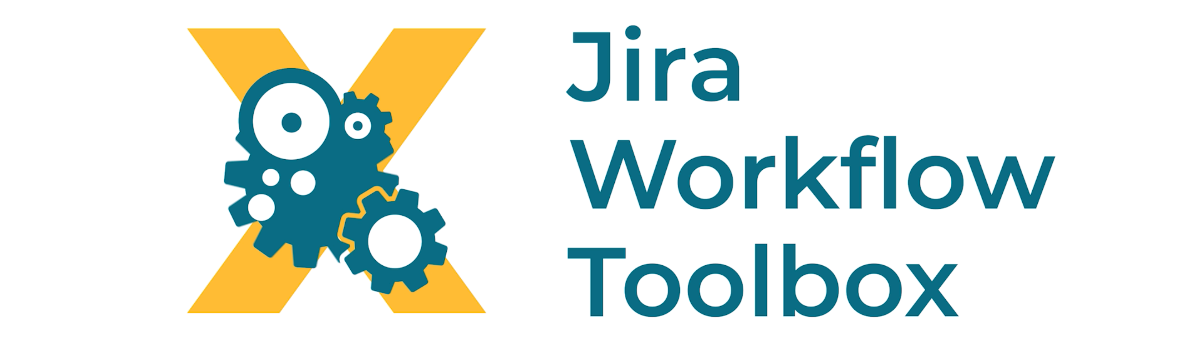 Jira Workflow Toolbox News - January 2020