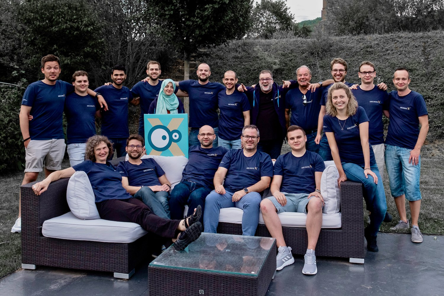 The Atlassian Solutions team